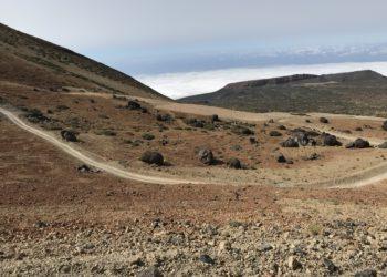 Teide Teneryfa Canary Island